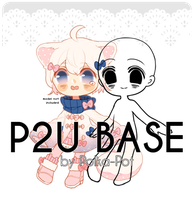 P2U Base #6 by Polka-Pot