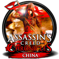 Assassin's Creed Chronicles China v2 by POOTERMAN