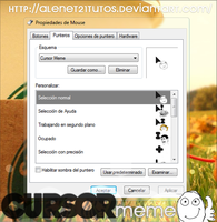 Cursor meme xD by alenet21tutos