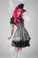 KMKDesigns Lolita Dress by KMKostumes