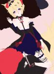 a new outfit for the little Banto. by Subiculum