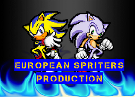 European Spriters Production Logo by PFT-Production