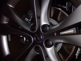 Opel Wheel by theumad