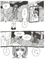 Tangled In Love - Prologue - Page 2 by SaiyukiMarie39