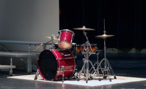 Drums by jhg162