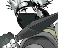 Kakashi by eclipse999