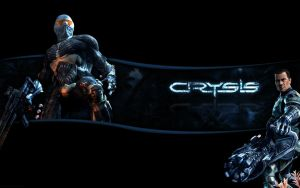 crysis by hadex