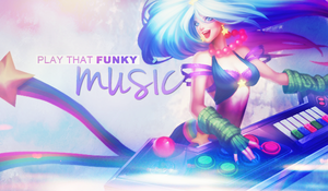 Sona Banner by Jagveress