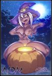 Halloween 2009 2 by wagnerf