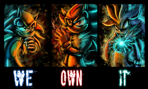 OHS- .:WE OWN IT:. by Saphfire321