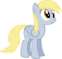 Derpy Hooves by EntropicEdict