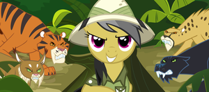 Daring Do by kas92