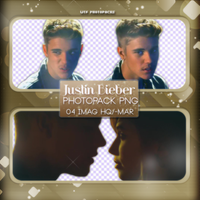 +Photopack png de Justin Bieber- video confident. by MarEditions1