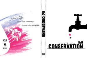 Water conservation DVD by stephanielok