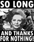 Good Riddance to a Bad Prime Minister by Party9999999