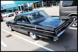 1964 Chevrolet Bel Air by compaan-art