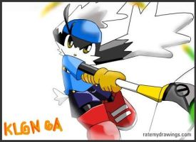 More Klonoa RMD by MayomiCCz