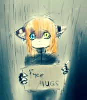 free hugs by Grim-lok