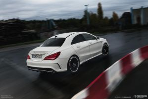 20131015 Mercedesbenz Cla45amg Mbpassion 002 M by mystic-darkness