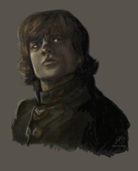 Rich As A Lannister by leanne-reynolds
