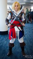 Edward Kenway 02 by Indefinitefotography