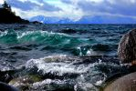 Tahoe Storm Approaching by sellsworth
