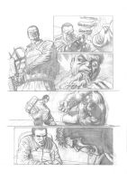 Hulk Sample page 2 by TomRFoster