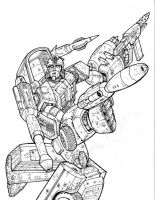 Decepticon: Reload by Charger426