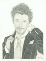 Robert Downey Jr. by Traumfaengerin-Wish