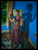 MSH III: the found doll. by cmulcahy