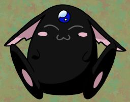 MOKONA COLORED by wolf-lion