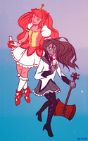responsibility demands sacrifice by Zethia