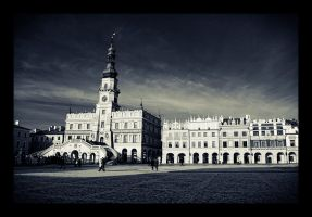 Zamosc no 3 by NetGhost03