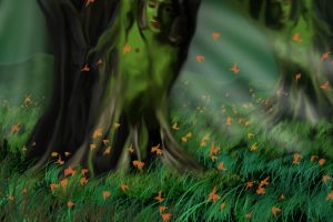 The ents by najuzaid