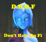 Why do people hate Fi, WHY?! by MidnaCookies1425