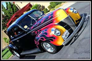 40 Ford Deluxe by StallionDesigns