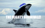 THE MIGHTY NOR-WHALE!!! by XEPICTACOSx