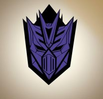 Decepticon Logo by jasonmg1