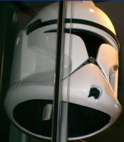 Clone Helmet by theneopetmaster