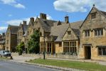 The Lygon Arms, Broadway by Irondoors