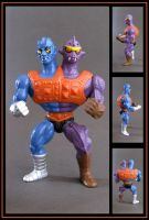 two-bad custom figure  -  commission by nightwing1975