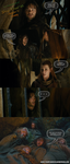 The Adventures of Silly Tauriel 4 - Gossip by yourparodies