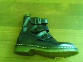 My New Doc Martins by Insanity-C
