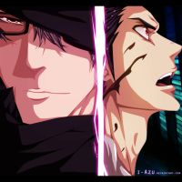bleach 531 by i-azu
