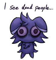 Espurr is terrifying by WaspCarcass