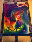 Mnni Cosmic Waves by Alanna-Applet-69