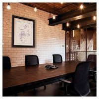 Mouse WhiteOffice 1 by InkedAndScreened