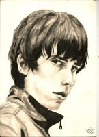 Jake Bugg by 88Hypnotist8