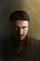 Petyr Baelish by MattDeMino