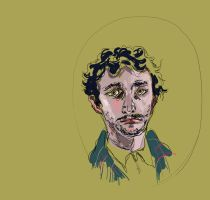 Will Graham by Cassiuseos